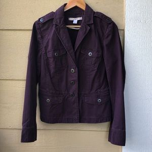 LOFT Jackets & Coats - Ann Taylor Loft Jacket